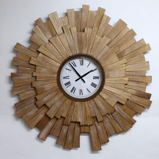 Настенные часы Opulent 10-03