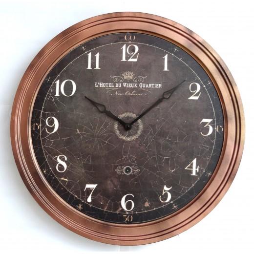 Настенные часы Opulent 16-02