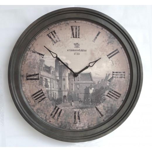 Настенные часы Opulent 16-03