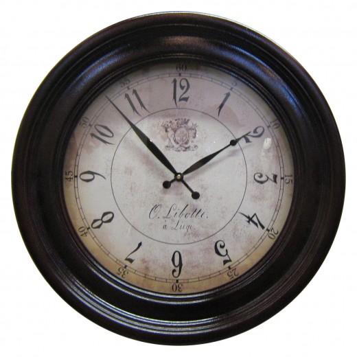 Настенные часы Opulent 17-01