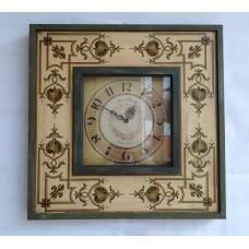 Настенные часы Opulent 24-02