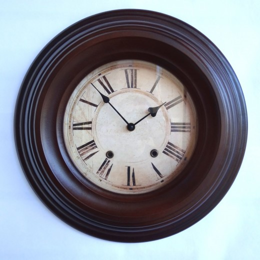 Настенные часы Opulent 33-01
