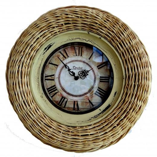 Настенные часы Opulent 35-01