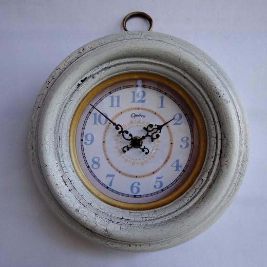 Настенные часы Opulent 36-01