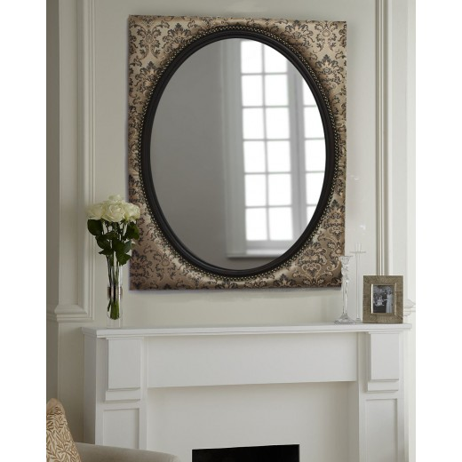 Декоративное зеркало Opulent Z16-01