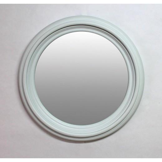 Круглое зеркало Opulent Z05-02