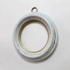 Круглая рамка для фото R01-03