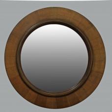 Круглое зеркало Opulent Z15-01