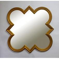Декоративное зеркало Opulent Z34-01