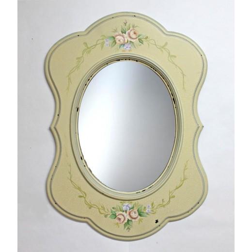 Настенное зеркало Opulent Z40-01