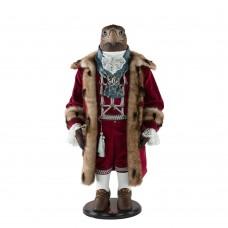 Коллекционная кукла Граф Орлов малый
