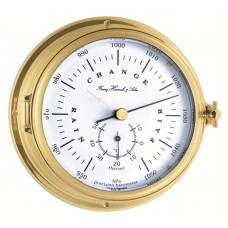 Механический барометр Hermle 90009-000040