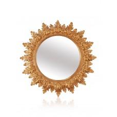 "Зеркало""Альба""(gold)"