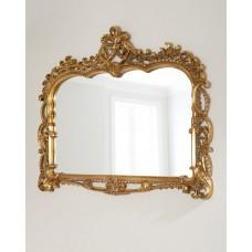 "Зеркало""Жаклин""(gold)"