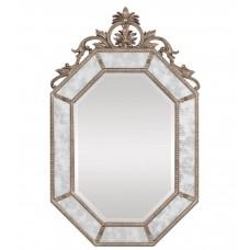 "Зеркало""Лидс"" (silver)"