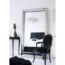 """Зеркало """"Уилшир"""" (silver)"""