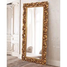 "Зеркало""Кингстон""(gold)"