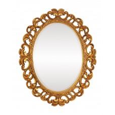 """Зеркало""""Шербур""""(gold)"""