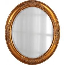"Зеркало""Эвора""(gold)"