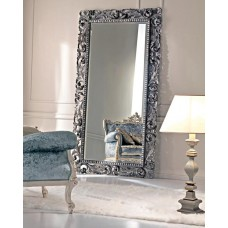 "Зеркало""Кингстон""(silver)"